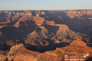 Mater Point (Grand Canyon) sunset