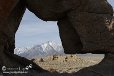 Boot Arch (Alabama Hills)