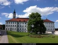 monastery of Schäftlarn