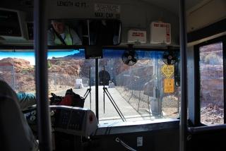 entry to 2 miles Glen Dam tunnel