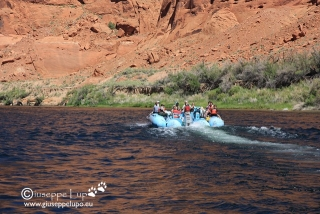 Colarado River Discovery