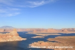 Alstrom Point Lake Powell view