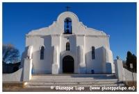 El Paso Mission