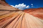 nice sandstone formations