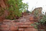 Climbing Walters Wiggels